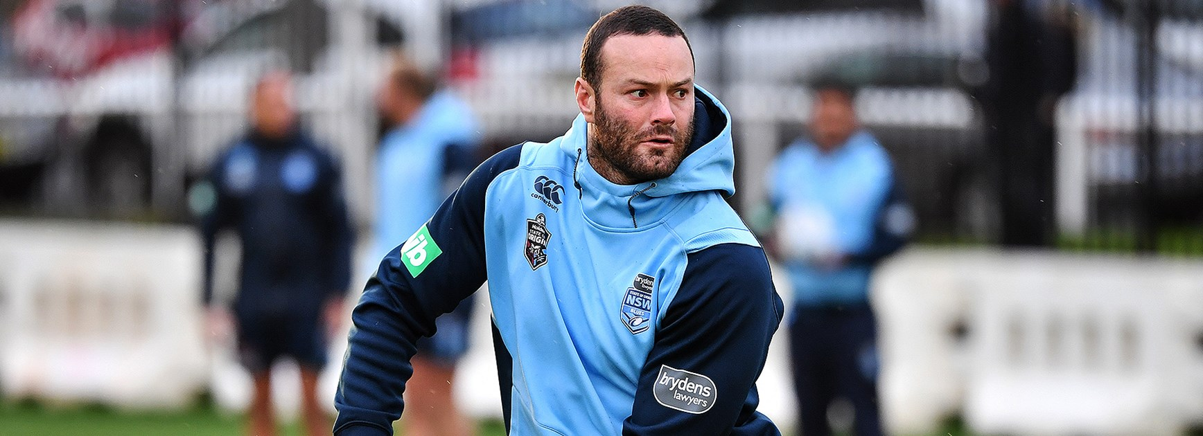 'Origin takes you to places you didn't think you could go': Cordner