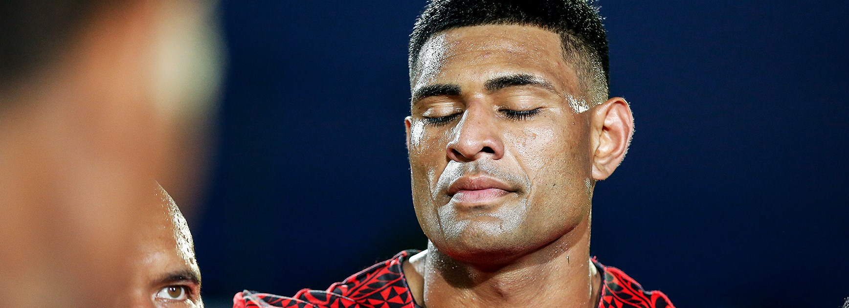 Tonga Name Two Roosters In Strong Squad