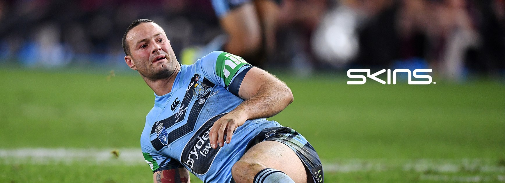 Injury Report | State Of Origin II