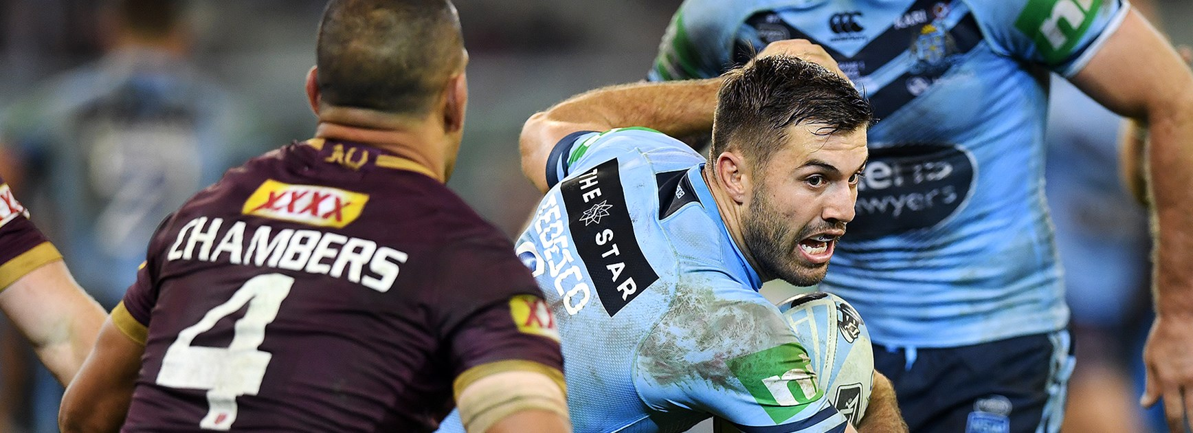 State Of Origin II | Need To Know