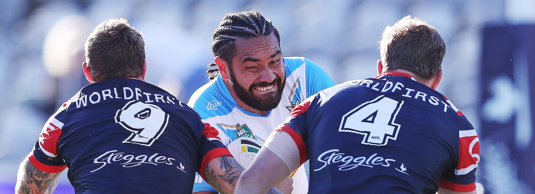 Game Day Hub | Titans On The Coast