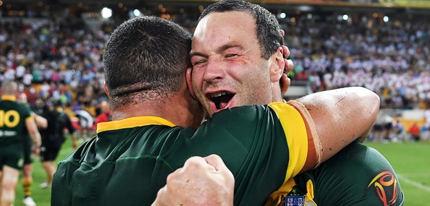 Meninga Names Origin Merit Team