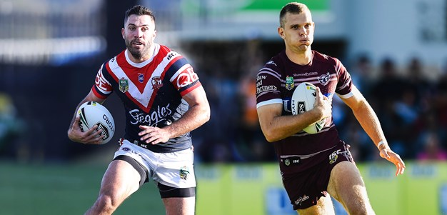 Match Preview | Sea Eagles v Roosters