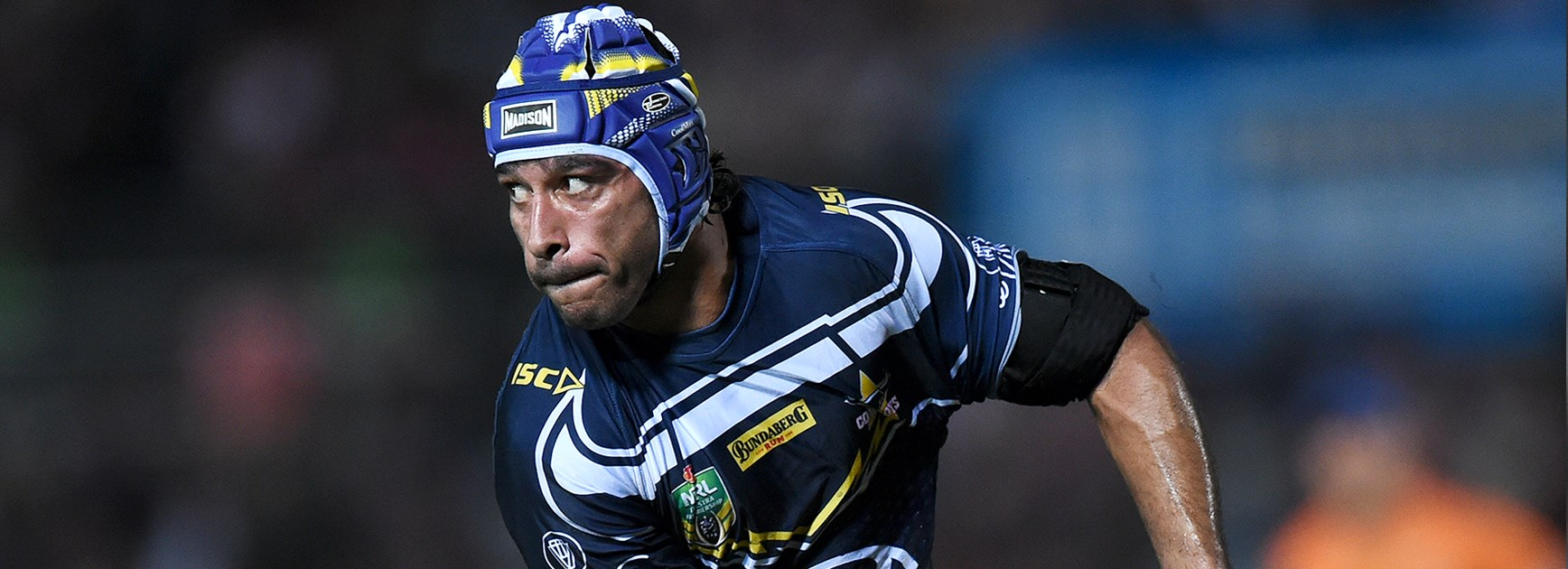 Cowboys Name Round 21 Squad