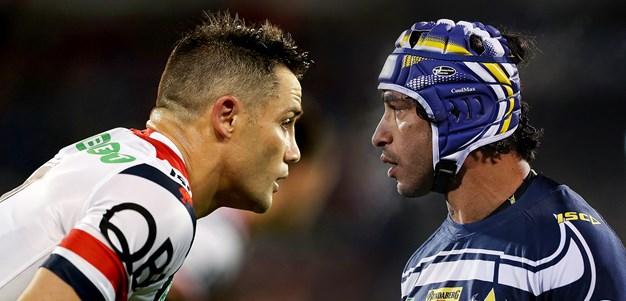 Match Preview | Roosters v Cowboys