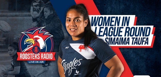Roosters Radio | Women In League