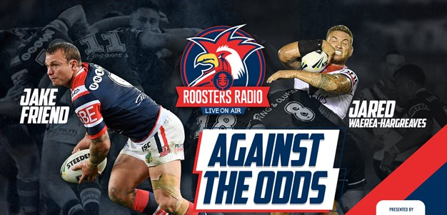 Roosters Radio | The Leaders