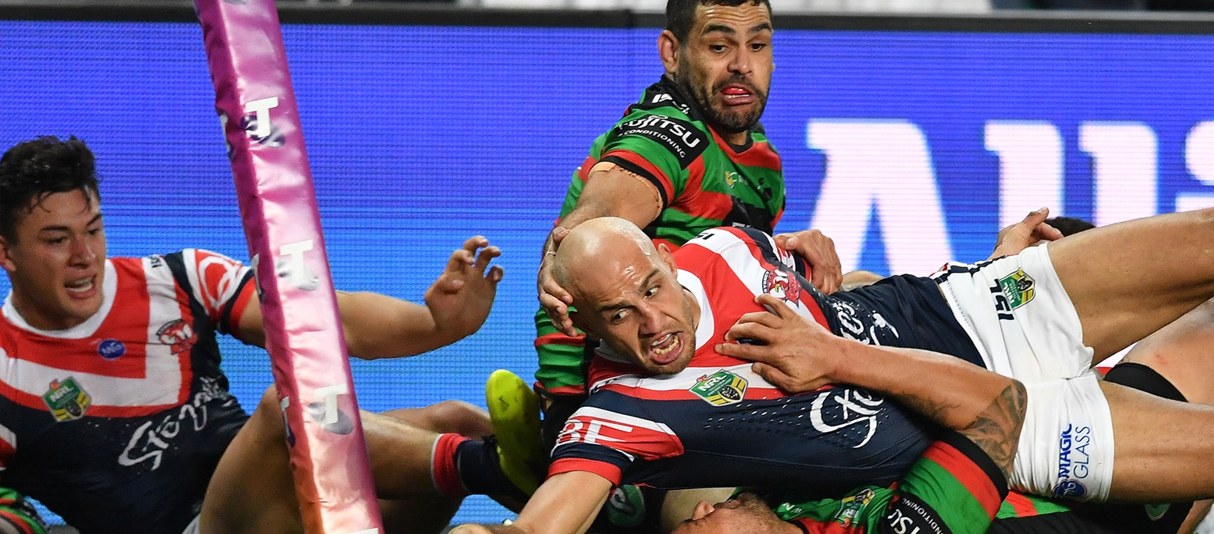 Match Gallery | Grand Final Bound