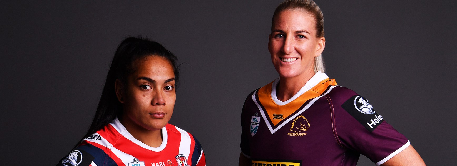 NRLW Late Mail | Week Two