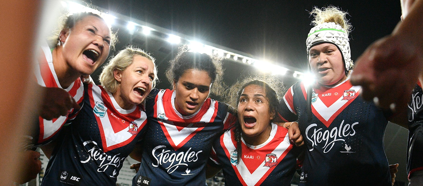NRLW Match Gallery | Off To The Grand Final