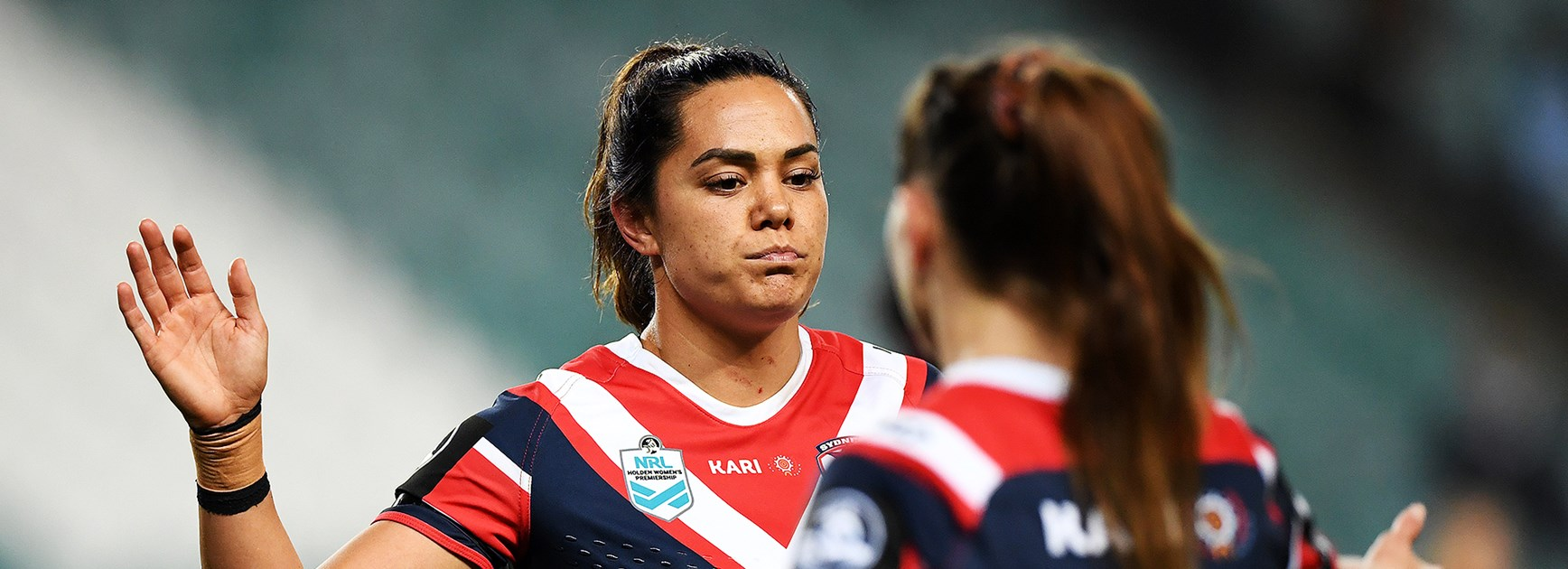 NRLW draw: Roosters v Warriors, Dragons v Broncos in week 1