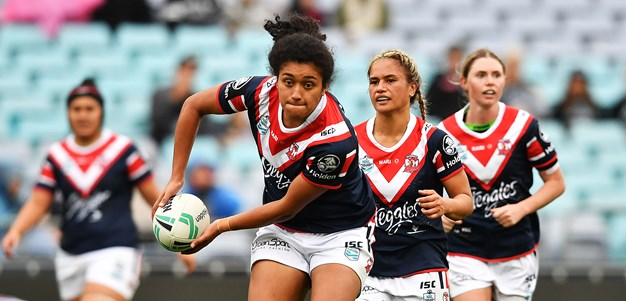 NRLW Preview | Roosters v Broncos