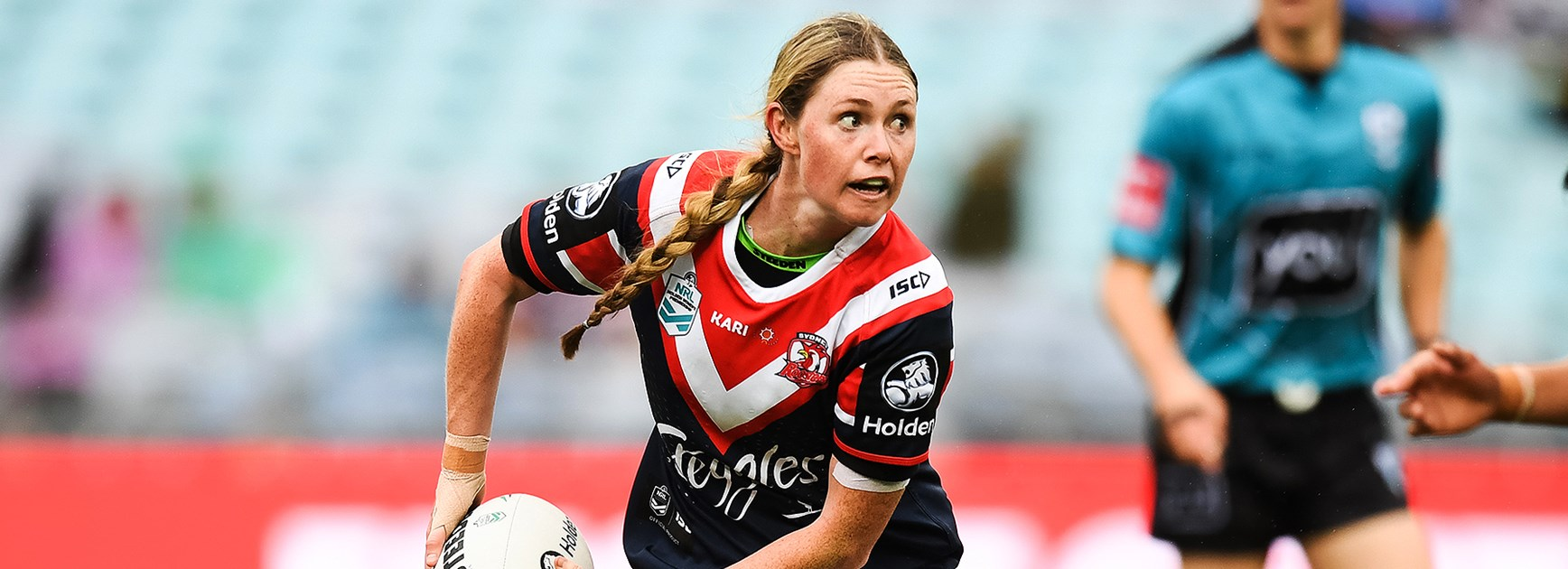 NRLW Team Announcement | Week 2