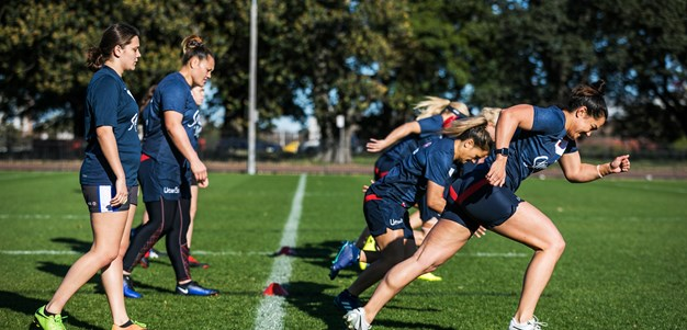 What you need to know | NRL Holden Women's Premiership