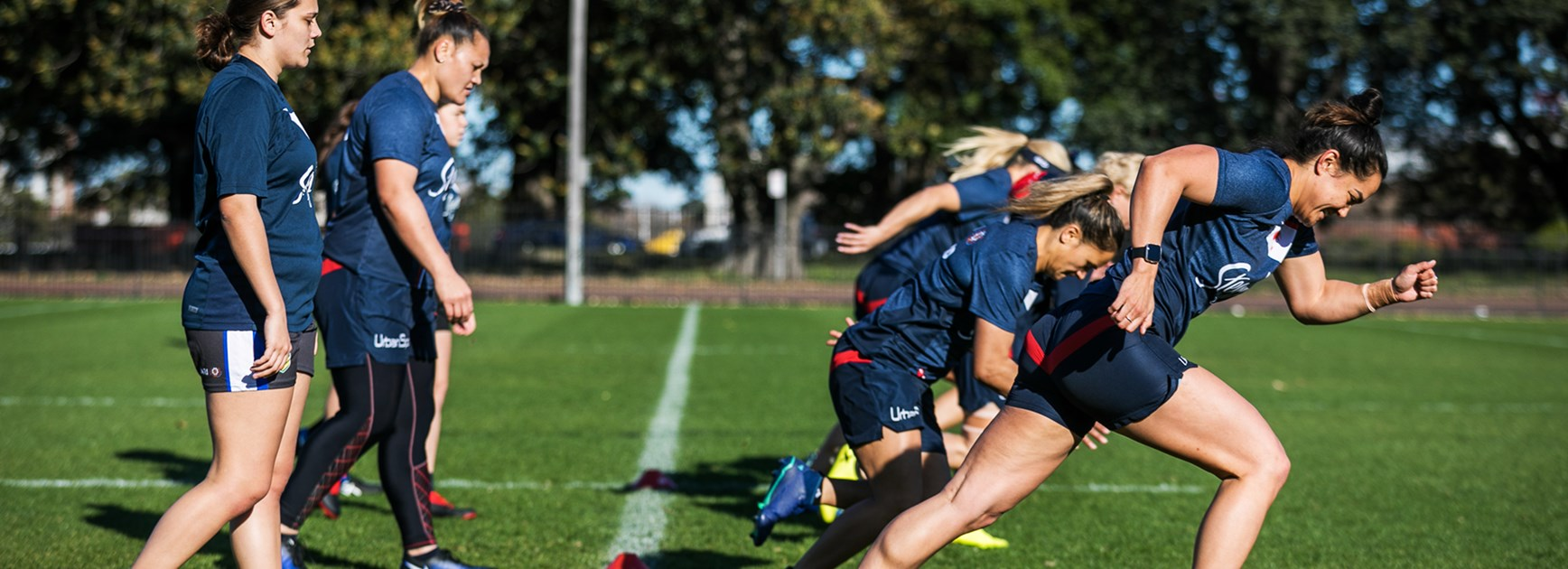What you need to know: NRL Holden Women's Premiership