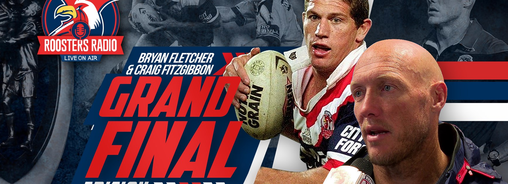 Roosters Radio | Grand Final Edition