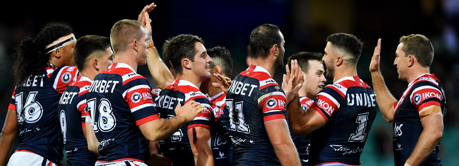 Everything you need to know about rescheduled NRL season