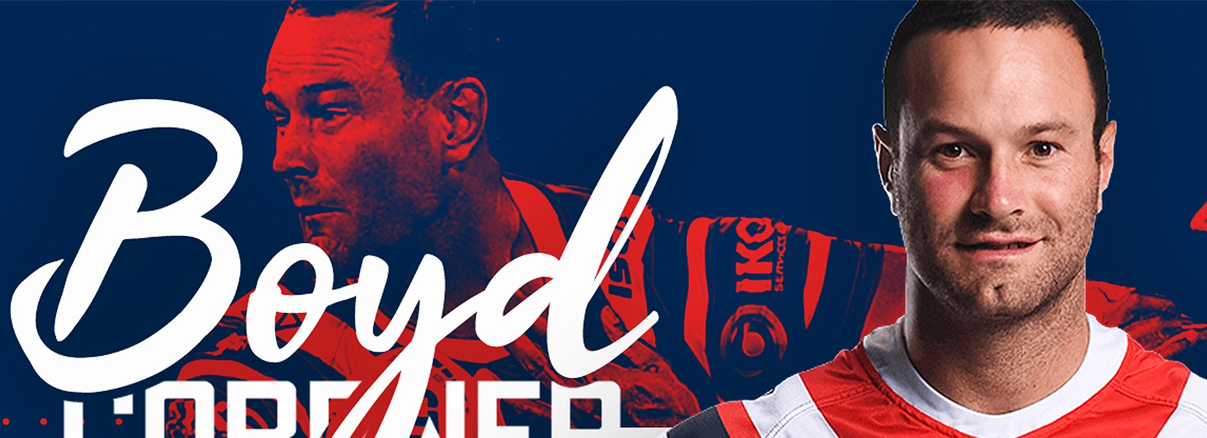 Roosters Radio | Round 2 With Boyd Cordner