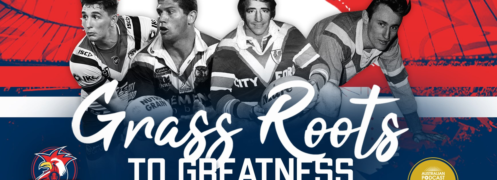 Roosters Radio | Grassroots To Greatness