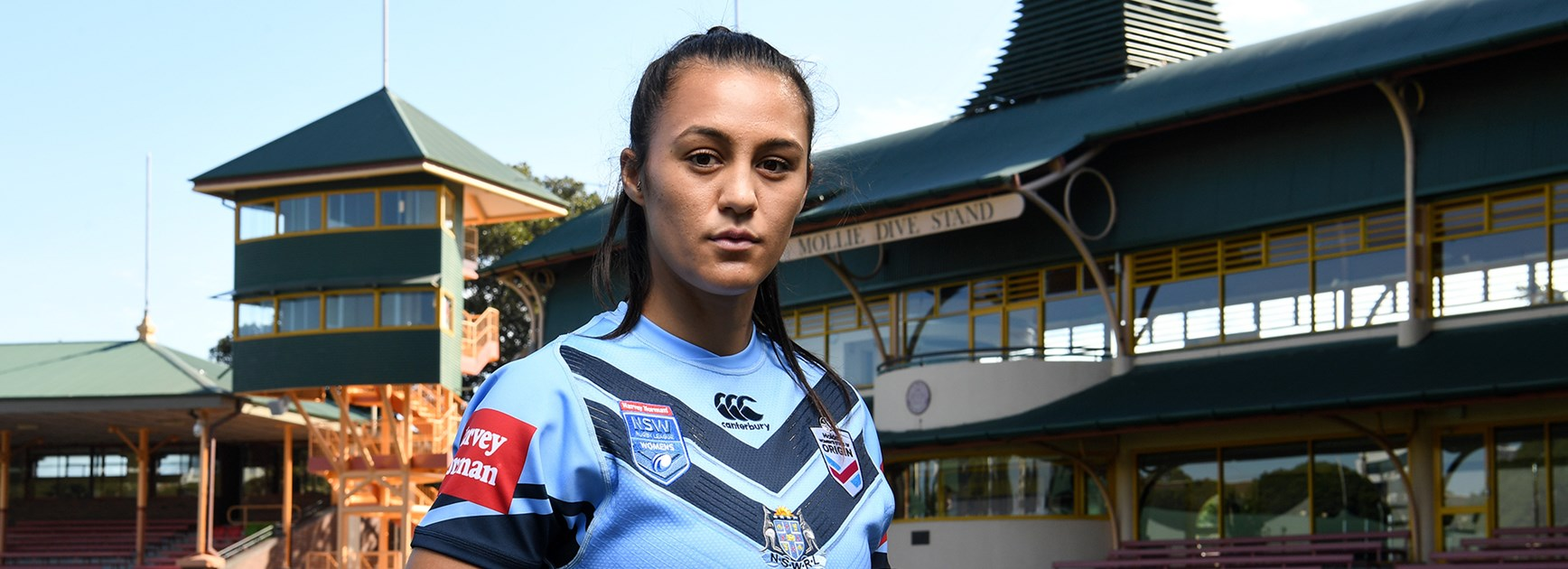 Need To Know | Women's State Of Origin
