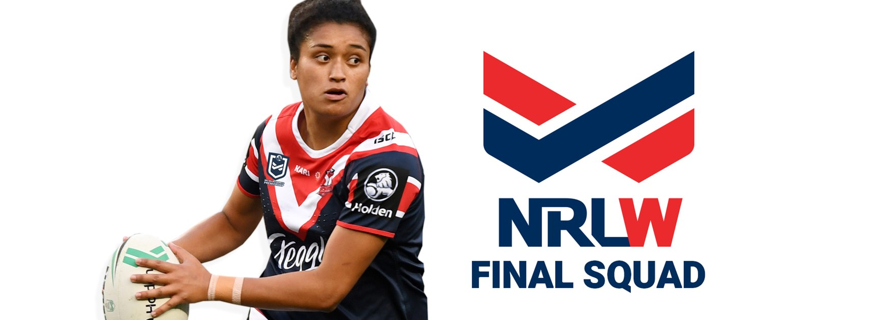 Roosters announce 2019 NRLW Squad