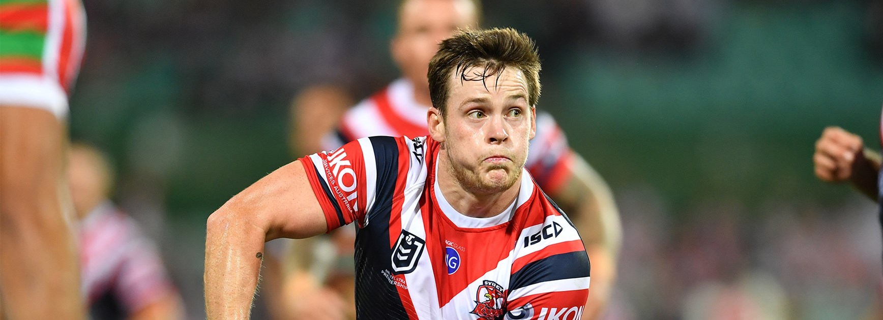 Late Mail | Keary Out