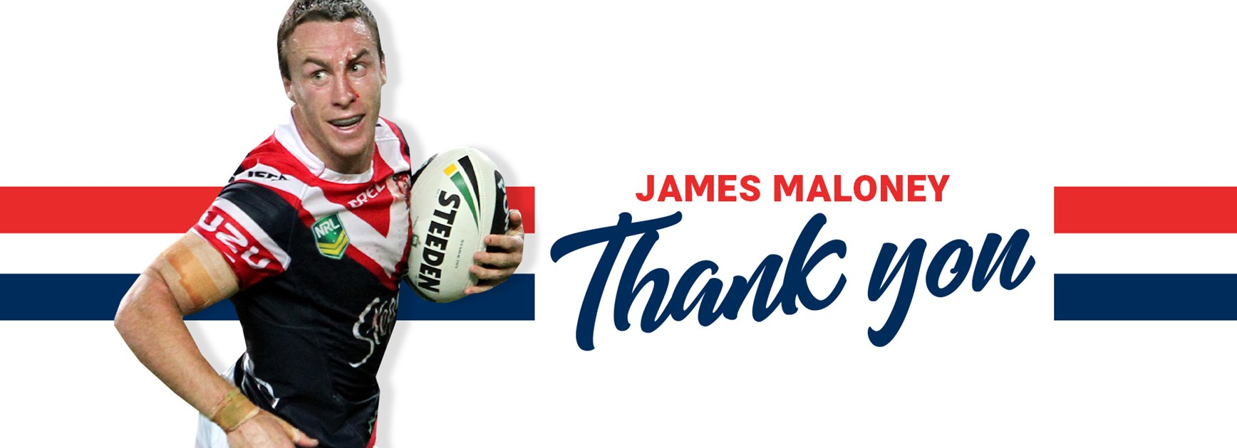 A Farewell To James Maloney