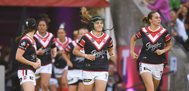 Roosters In Action | Finals Week Two