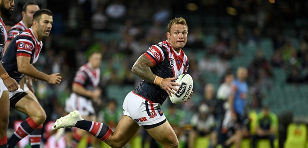 Highlights | Roosters v Raiders