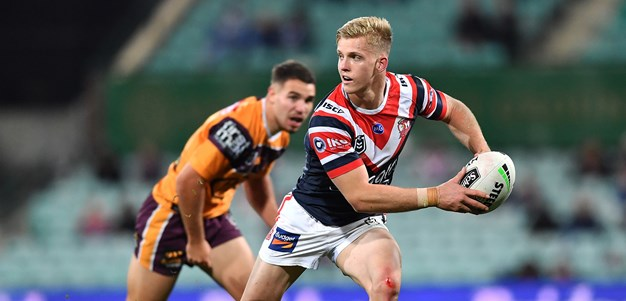 Roosters Juniors to resume training in November