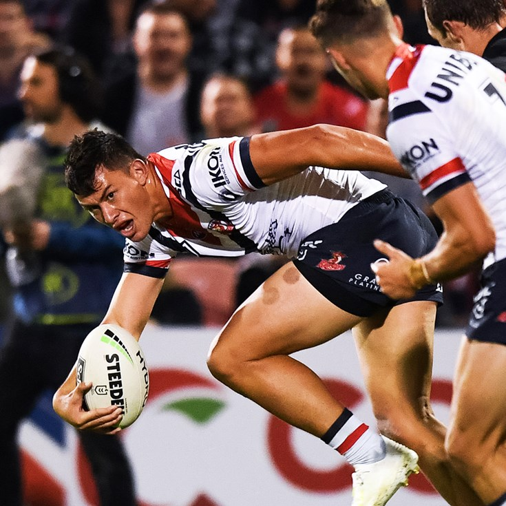Match Preview | Panthers v Roosters