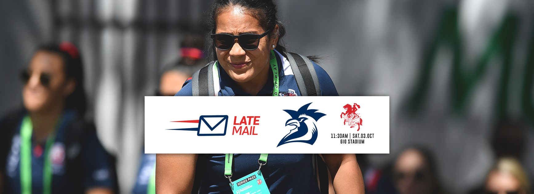 NRLW Late Mail | Game One