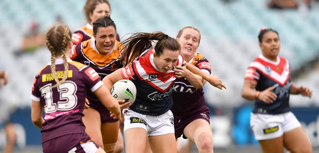 NRLW grand final | Where it will be won and lost
