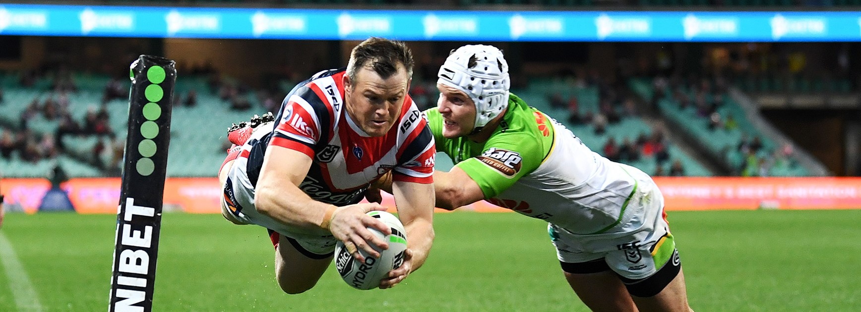 Match Preview | Roosters v Raiders