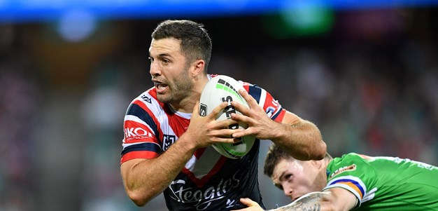 Roosters end season with thriller at SCG