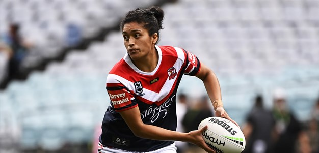 Temara Named In Queensland Squad