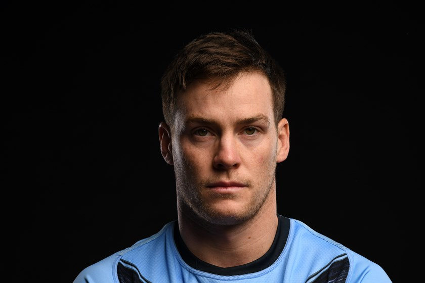 Keary is primed for first Origin series.