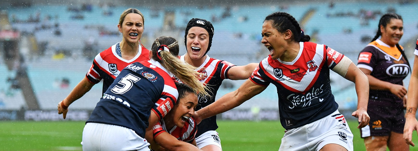 Stat Attack: NRLW records its highest quality season