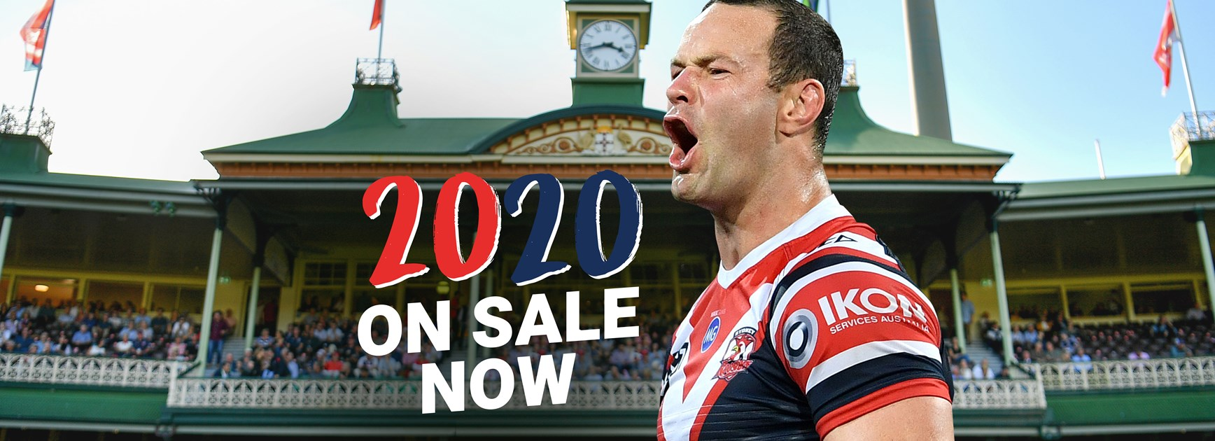 Tickets To SCG Home Games On Sale Now