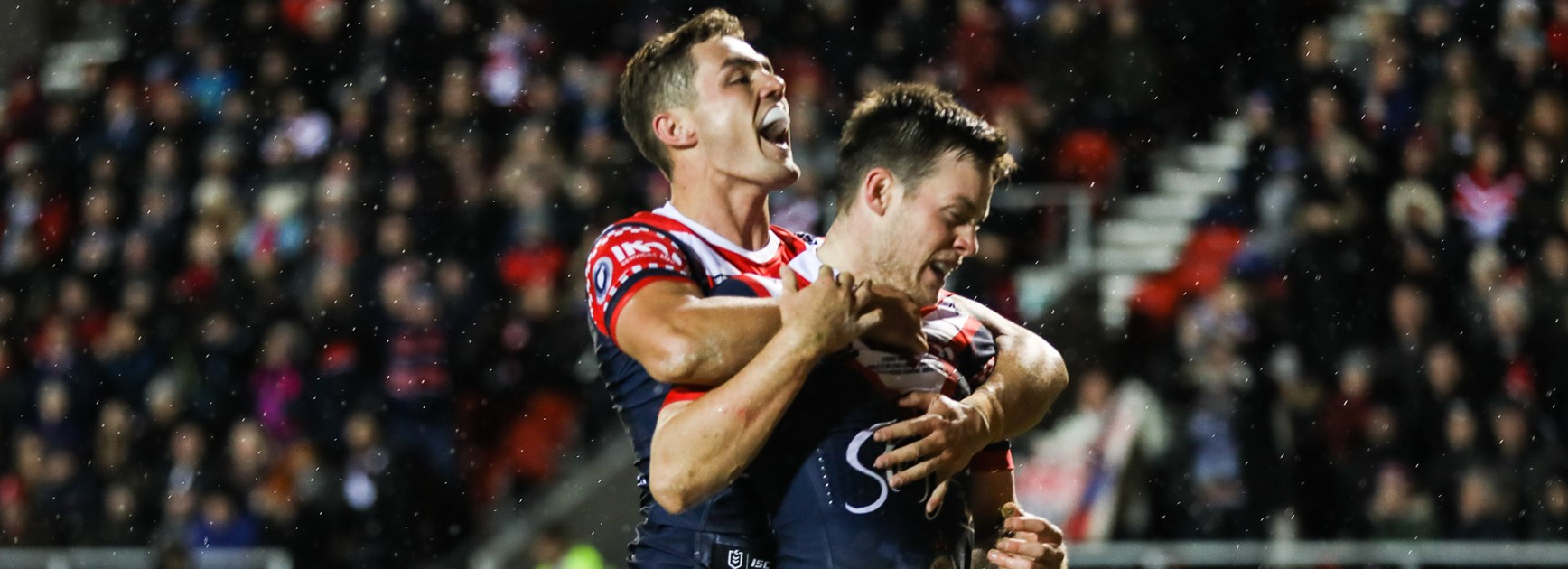 Luke Keary writes... Why I'm blown away by Flanagan