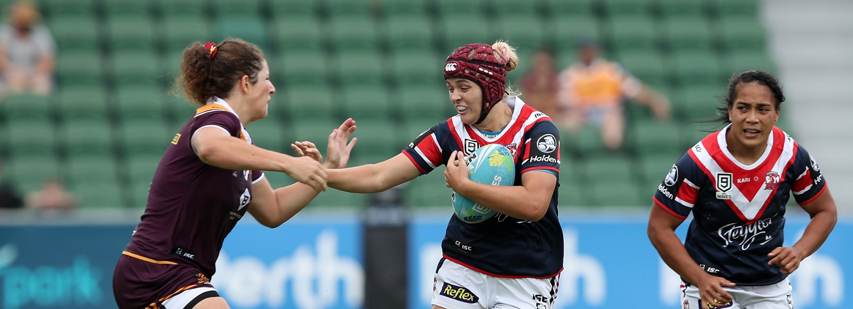 NRLW Report | Game Two