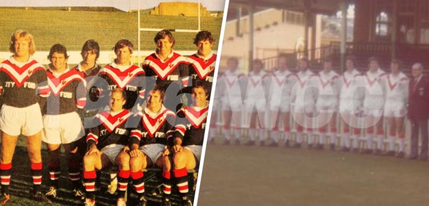 Legends Remember 1976 World Club Challenge