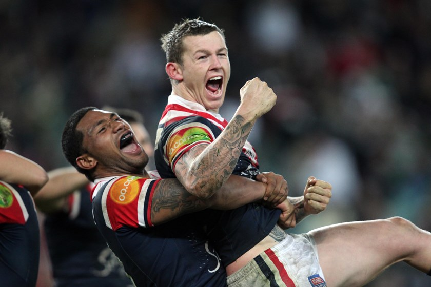 Todd Carney went on to be the Dally M Medalist in 2010.
