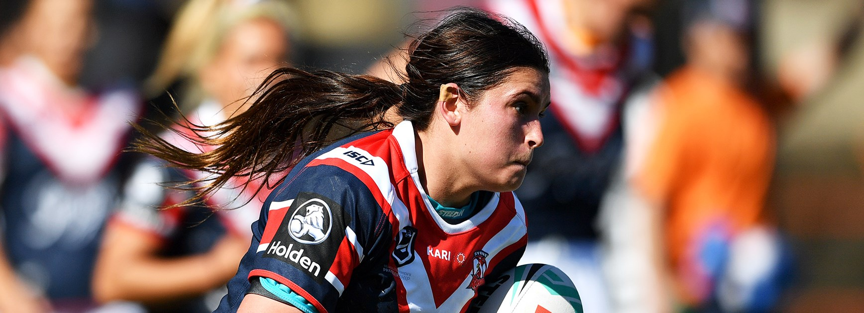 NSW Women's Premiership Round 1 Squad