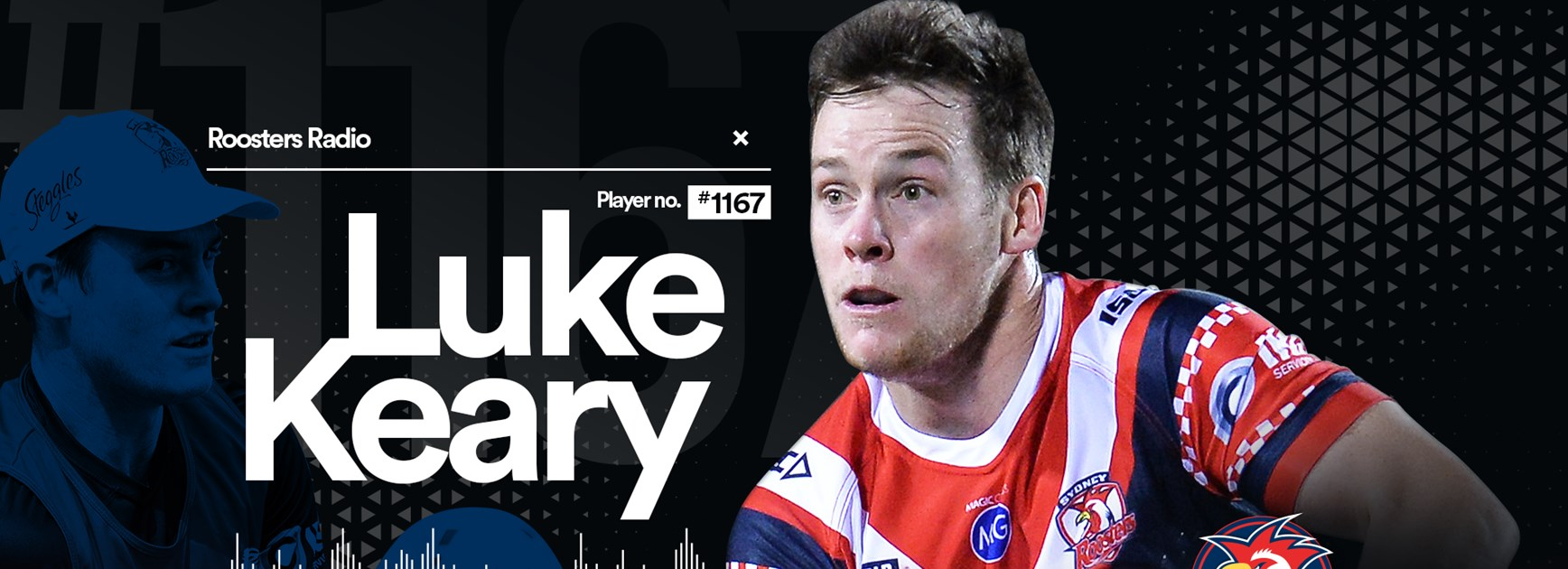 Roosters Radio Kicks Off With Luke Keary