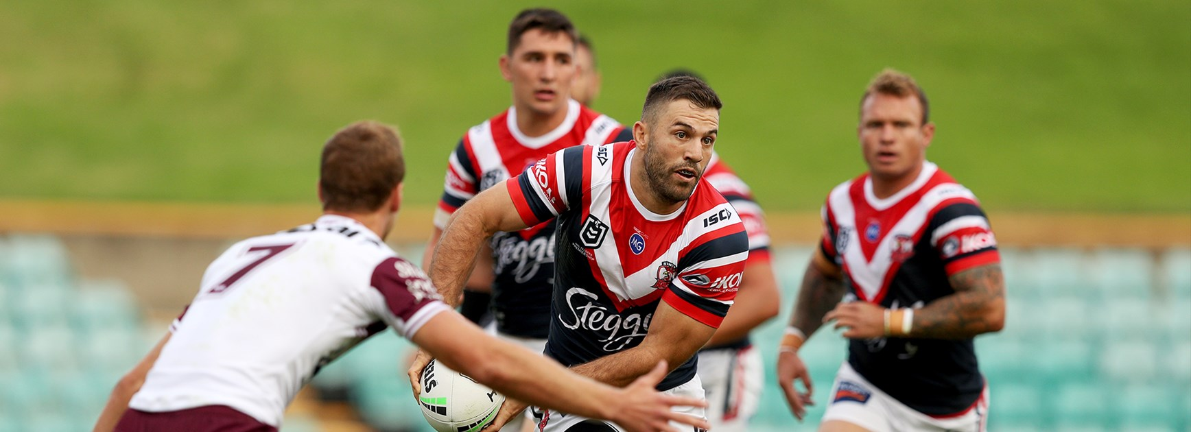 Roosters Fantasy and Stats Wrap | Round 2