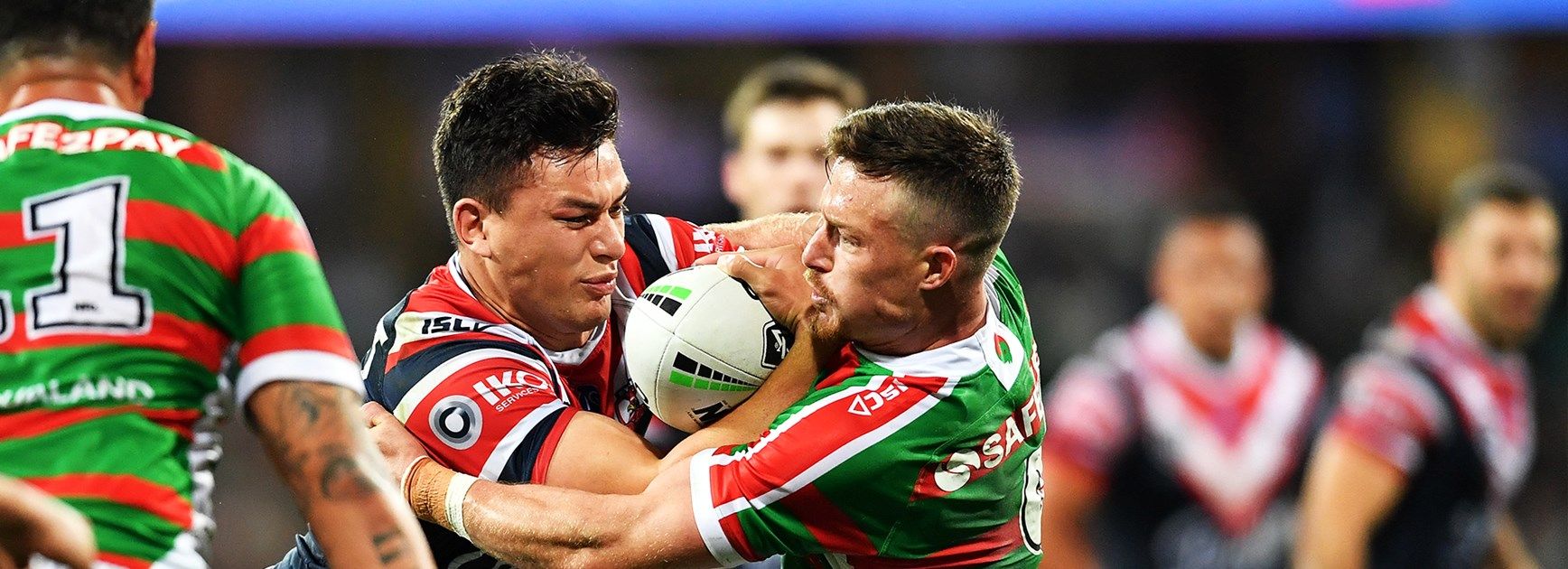 Match Preview | Roosters v Rabbitohs