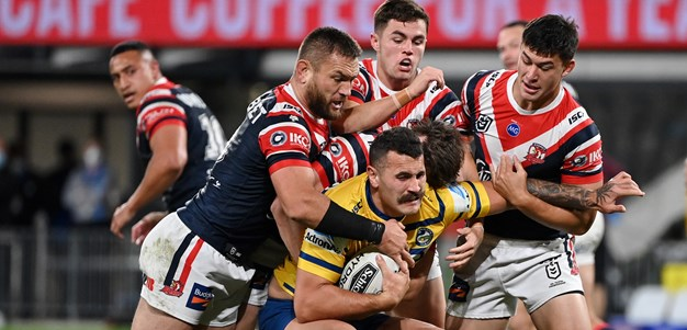 Extended Highlights | Roosters v Eels