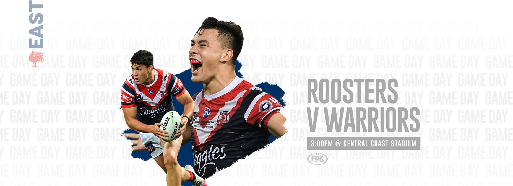 Game Day Hub | Central Coast Saturday