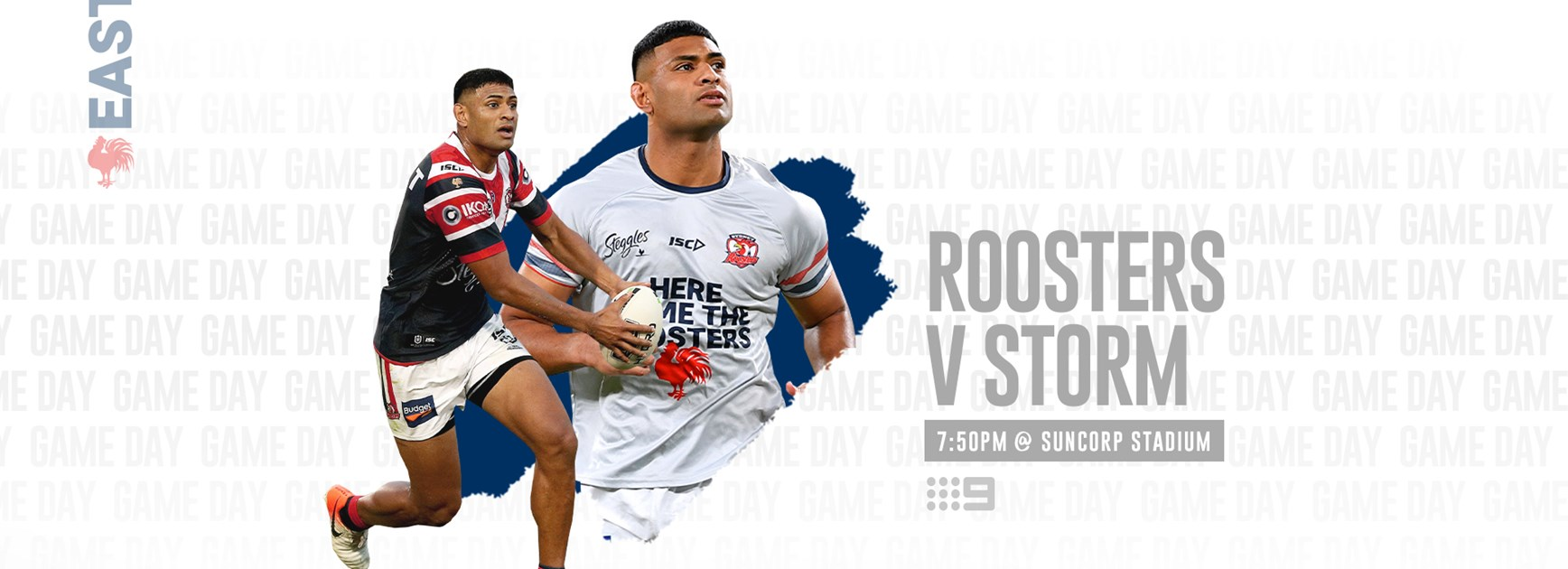 Game Day Hub | Storm at Suncorp